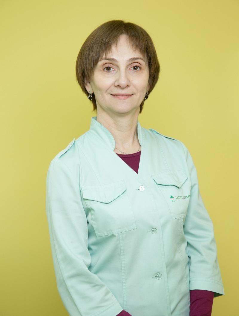 Берднікова Ольга В'ячеславівнаss