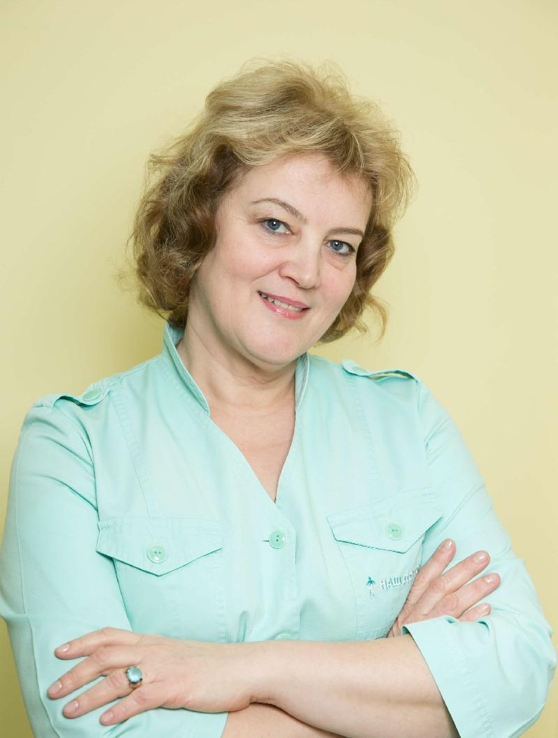 Євграфова Наталія Борисівнаss