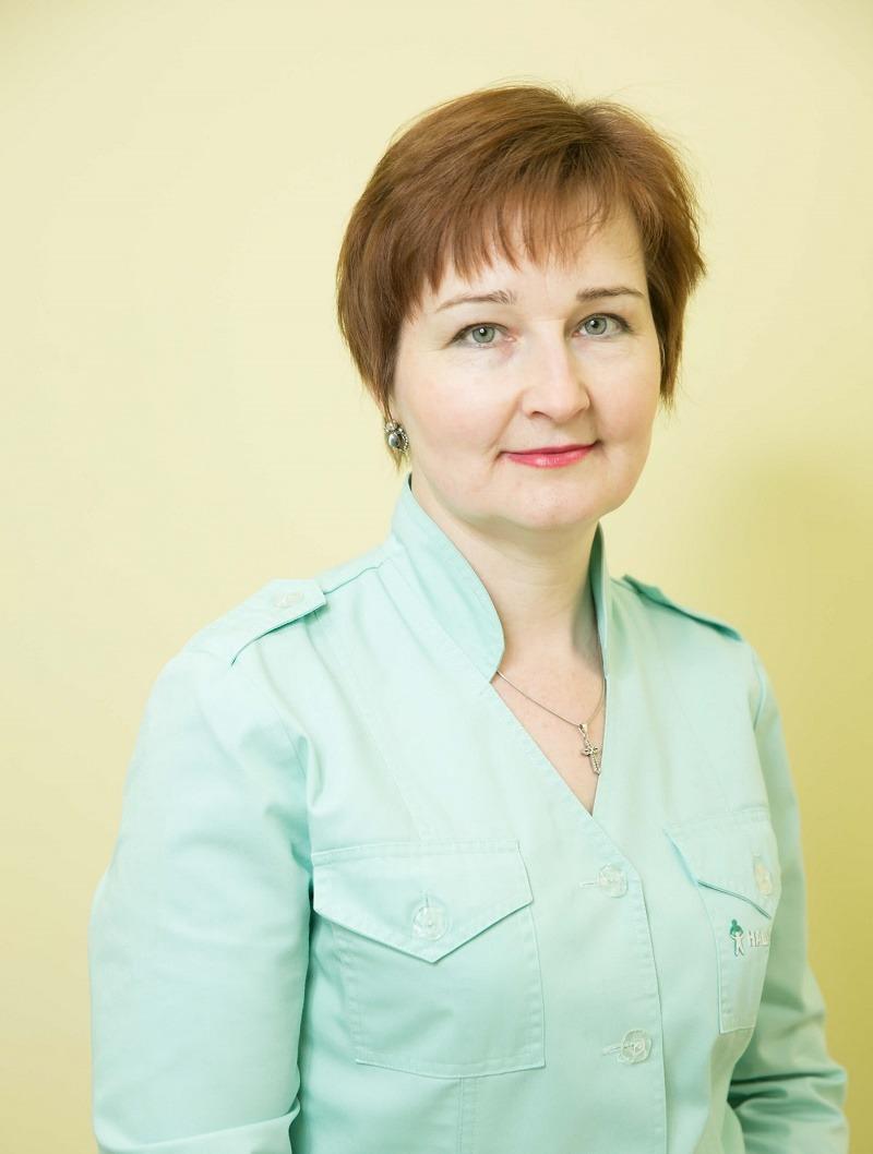 Матенчук Оксана Василівнаss